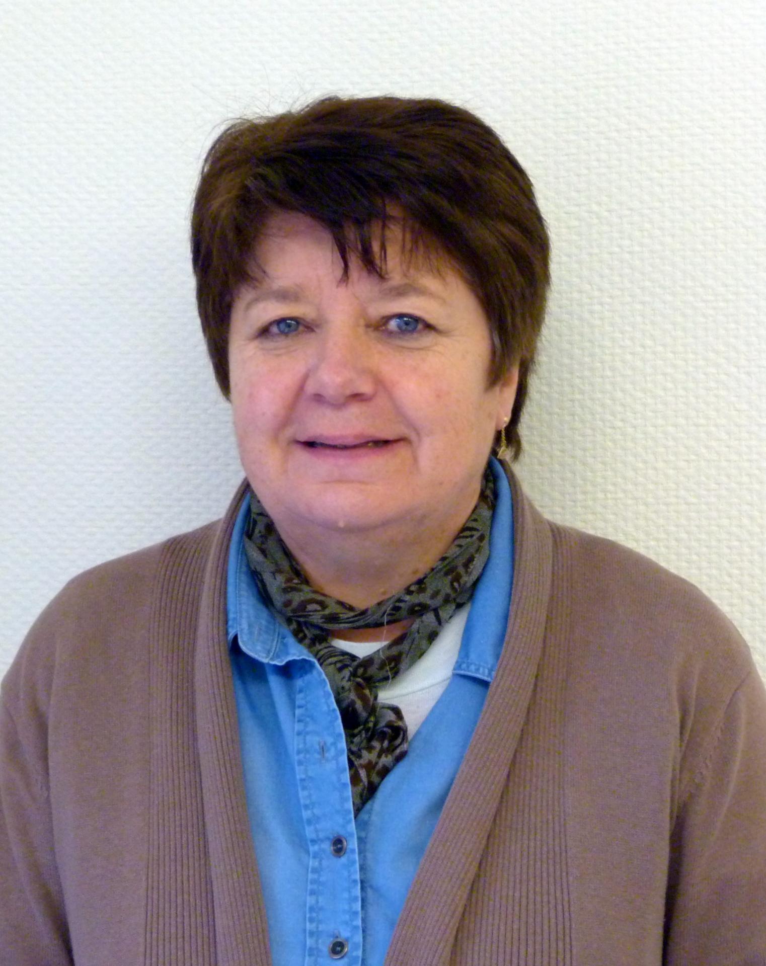 Monique VASICEK