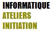 Informatique ateliers initiation