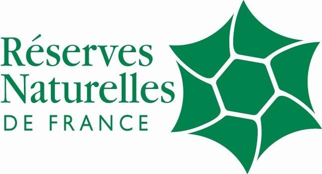 Logo reserves naturelles de france